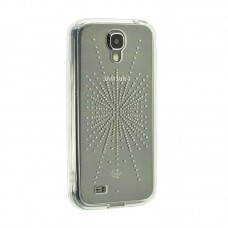 Diamond Silicon Younicou Samsung J700 J7 Silver Shine