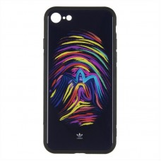 IPaky Print Series for iPhone 6 Plus Adidas Performance AD09