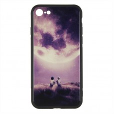 IPaky Print Series for iPhone 6 Plus Fantasy Earth G69