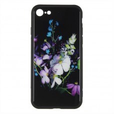 IPaky Print Series for iPhone 6 Plus Flower Bouquet G80