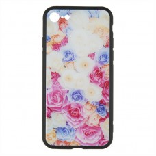 IPaky Print Series for iPhone 6 Plus Pretty Poses G56