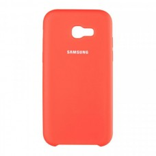 Original Soft Case Samsung G935 S7 Edge Red