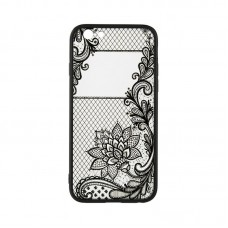 Rock Tatoo Art Case for Huawei Nova Lite 2017 Magic Flowers
