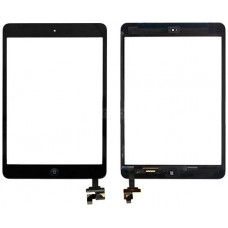 Touchscreen Len iPad Air 2 Black OR