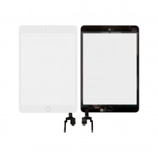 Touchscreen Len iPad mini 3 with microscheme White OR
