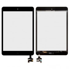 Touchscreen Len iPad mini with microscheme Black OR