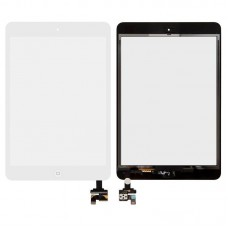 Touchscreen Len iPad mini with microscheme White OR