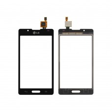 Touchscreen LG L7 II/P713 Black OR