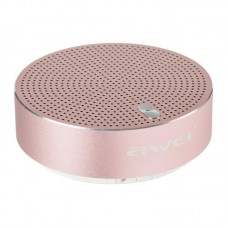 Bluetooth Speaker Awei OR Y800 Rose Gold