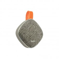 Bluetooth Speaker Hoco BS9 Gray