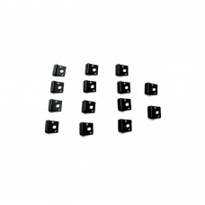 Clips frame Lcd iPad 1 set of 14 pieces