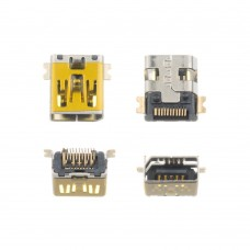 Connector Htc P3400, P3470, P3600, P4550. S620, Tytn 2шт