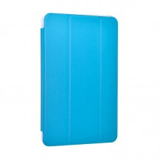 Goospery Soft Mercury Smart Cover Samsung T560 Galaxy Tab E 9.6 Blue
