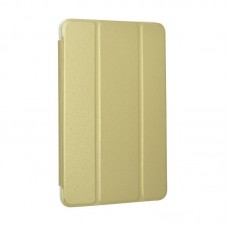 Goospery Soft Mercury Smart Cover Samsung T560 Galaxy Tab E 9.6 Gold