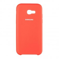 Original Soft Case Samsung J120 J1-2016 Red