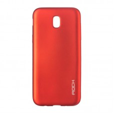 Rock Matte Series for Samsung J120 J1-2016 Red