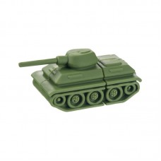 Usb Flash 16Gb Optima OP-176 Tank