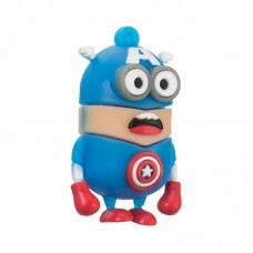 Usb Flash 32Gb Optima OP-835 Minion
