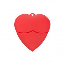Usb Flash 32Gb Optima OP-922 Heart