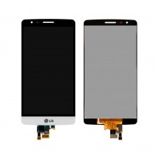 LCD LG G3s/D724/G3 mini + touch White Original