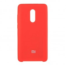 Original Soft Case Xiaomi Mi5x/A1 Red