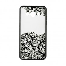 Rock Tatoo Art Case for Huawei Y3 II Fantasy Flowers