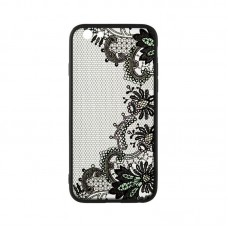 Rock Tatoo Art Case for Xiaomi Mi5x/A1 Color Flowers
