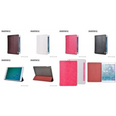 Чехол Remax Fashion Leather iPad Air White