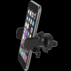 Автодержатель Iottie Easy One Touch Mini Vent Mount Universal Car Mount Holder Cradle Black HLCRIO124
