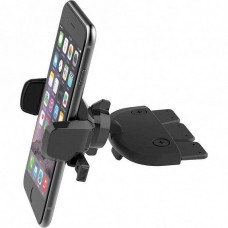 Автодержатель iOttie Easy One Touch Mini CD Slot Universal Car Mount Holder Cradle for iPhone HLCRIO123RT