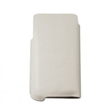 Чехол Drobak Classic pocket для Samsung Galaxy Star Advance G350 White