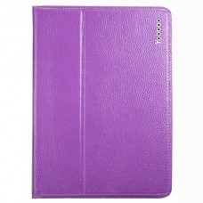 Книжка Yoobao Executive leather case for IPad Air purple