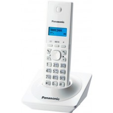 DECT-телефон Panasonic KX-TG1711UAW White