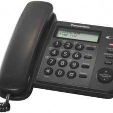 Телефон Panasonic KX-TS2356UAB Black