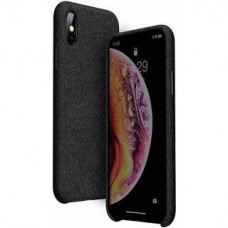 Baseus Super Fiber Case Black (WIAPIPH58-YP01) for iPhone X/iPhone Xs