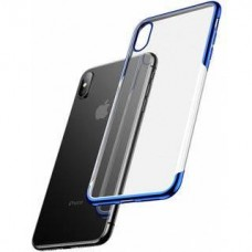 Baseus Shining Blue (ARAPIPH58-MD03) for iPhone X/iPhone Xs