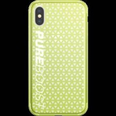 Baseus Parkour Lemon Green (WIAPIPHX-KP06) for iPhone X/iPhone Xs