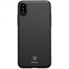 Baseus Meteorite Case Black (WIAPIPHX-YU01) for iPhone X/iPhone Xs