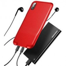 Baseus Audio Case Red (WIAPIPHX-VI09) for iPhone X/iPhone Xs