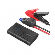 RAVPower 10000mAh 400A Peak Current Portable Car Battery Charger with Smart Jumper (RP-PB008)