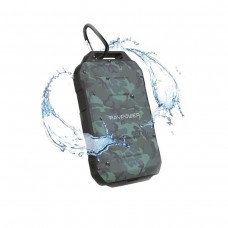 RavPower 10050mAh Water-Dust-Shockproof Power Bank (RP-PB044CAMO)