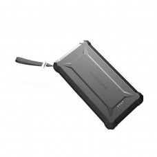 RAVPower 20100mAh Waterproof PD 45W+QC3 Power Bank Black (RP-PB097)