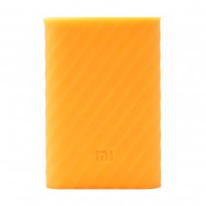 Silicone Protector Case for Xiaomi Mi Power Bank 10000 mAh Orange (SPCCXM10OR_1)