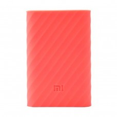 Silicone Protector Case for Xiaomi Mi Power Bank 10000 mAh Pink (SPCCXM10P_1)