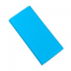 Silicone Protector Case for Xiaomi Mi Power Bank 2 10000 mAh Blue (SPCCXM10U)