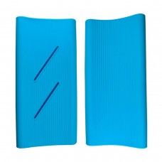 Кейс Silicone Protector Case for Xiaomi Mi Power Bank 2C 20000 mAh Blue (SPCCXM20U)