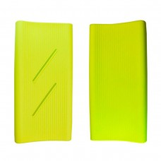 Чехол Silicone Protector Case for Xiaomi Mi Power Bank 2C 20000 mAh Green (SPCCXM20G)
