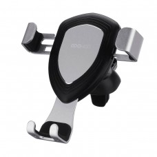 Xiaomi CooWoo T100 Gravity Car Phone holder Space Silver (3010017)
