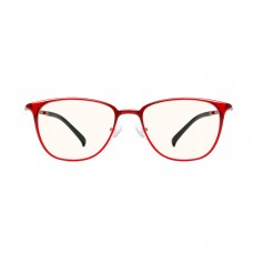 Xiaomi Turok Steinhardt Computer Glasses (Red) (DMU4017RT/DMU4015RT)