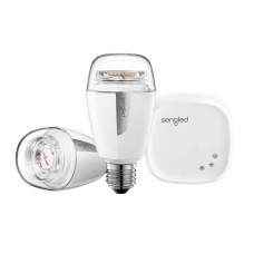Набор из 2-х лампочек с контроллером Sengled Element Plus Starter Kit 10W Wi-Fi+ZigBee White